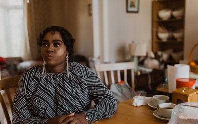 Ellie Kisyombe : Make Yourself At Home