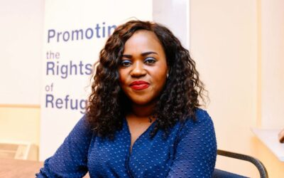 Ellie Kisyombe